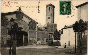 CPA MILLAU - Le Beffroi (475274)