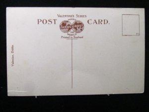Sinn Fein Rebellion  1918 Dublin-Sackville St.-TWO CARDS