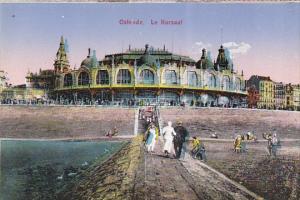 Belgium Ostende Le Kursaal