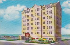 Abbey Motor Hotel , Atlantic City , New Jersey  , 40-60s
