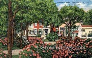 Forsythe Park - Savannah, Georgia GA