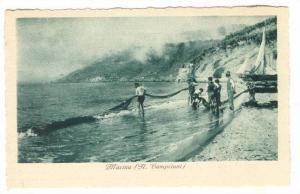 Fishermen, Marina (A. Campriani), ITALY , 00-10s