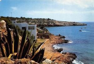 Spain Costa Dorada Tarragona Salou Beach Playa