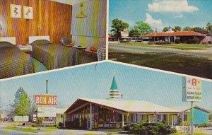 Bon Air Motor Lodge Allendale South Carolina
