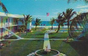Florida Delray Beach Ocean Garden Apartments