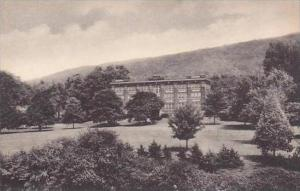 Pennsylvania Reading Administration Building Albright College Albertype