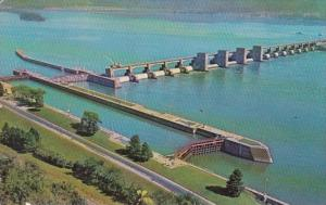 Iowa Dubuque General Pike #11 Locks and Dam