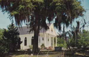 Mizpah Methodist Church, BUFORD'S BRIDGE, South Carolina, 40-60's