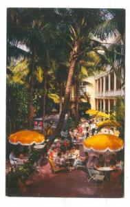 Meet me on the Starlight Terrace of the Royal Vic, Nassau, Bahamas, PU-1957