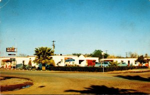 Arizona Phoenix El Rey Motel