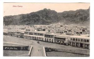 Aden Camp , Yemen , 1890s-1900