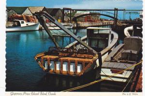 Gaspereaux , P.E.I. , Canada , 1960s