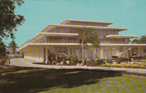 The Municipal Auditorium Bradenton Florida
