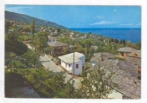 The Village Zagora, Pelion, Greece, 1940-1960