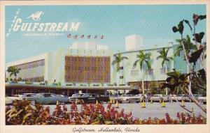 Florida Hallandale Gulfsteam