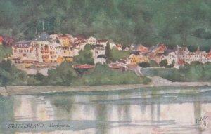 MONTREUX, Switzerland, 1900-10s; TUCK 7105