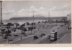 Marine Parade , Durban , South Africa, 20-40s