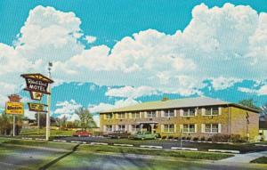 Illinois Waukegan Roberts Roost Motel