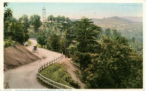 TN - Chattanooga. Missionary Ridge, National Boulevard