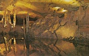 VALLEY HEAD , Alabama , 1950-60s ; SEQUOYAH Caverns (Caves) #1