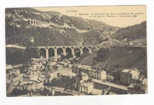Morez, France, 00-10s