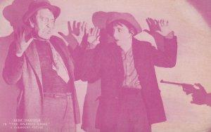 BEBE DANIELS in The Splendid Crime , 1920s