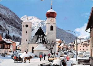St Anton - Arlberg