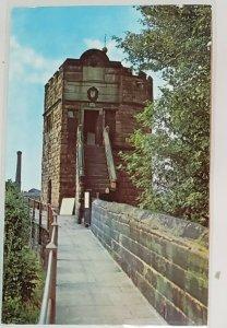 Vintage Postcard: King Charles Tower- Chester.