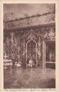 Austria Vienna Wien Lustschloss Schoenbrunn Fegetin oder Millionen Zimmer