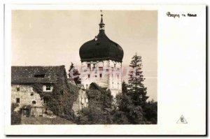 Old Postcard Bregenz Austria