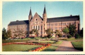 Norway Trondheim Norges tekniske Hogskole