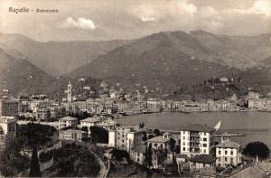 Spain Rapallo Panorama 02.14