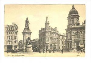 Victoria Square , HULL , England , 00-10s