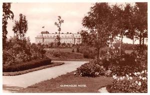 Perthshire United Kingdom, Great Britain, England Gleneagles Hotel Perthshire...