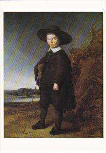 Portrait of a Boy by Giovanni Bellini Barber Institute of Fine Arts Universit...