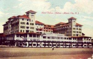 HOTEL CHELSEA ALTANTIC CITY, NJ 1909