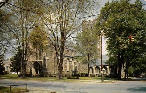 First Methodist Church Warren Pennsylvania, PA