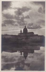 RP, Tramonto Sull'Arno E Chiesa Di Castello, Firenze (Tuscany), Italy, 1910-1...