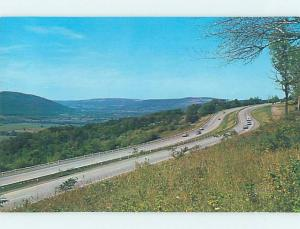 Pre-1980 US ROUTE 81 HIGHWAY Syracuse New York NY AD6282
