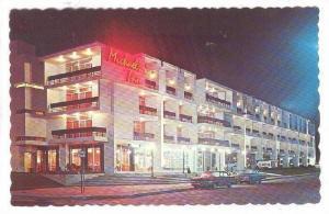 Michaels Inn, Niagara Falls, Ontario, Canada, 1940-1960s