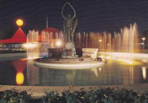 Shriner's Memorial Monument , CNE , TORONTO , Ontario , Canada , 60-80s
