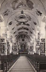 Switzerland Klosterkirche Engelberg Photo