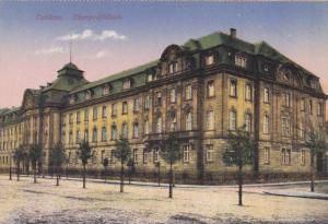 Oberpralidium, Coblenz (Rhineland-Palatinate), Germany, 1900-1910s