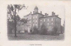 Ohio Capitol University