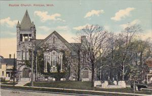 Baptist Church #2, PONTIAC , Michigan , 00-10s