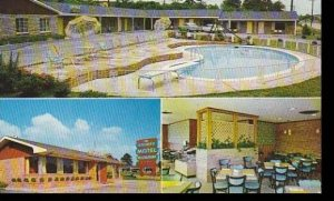 Tennessee Etowah Etowah Motel & Restaurant