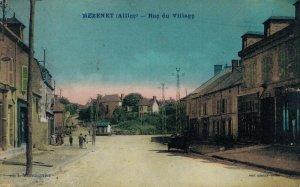 France Bezenet Allier Rue du Village 03.32