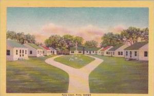 Georgia Perry Perry Court