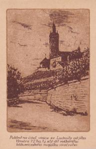 Vymera , Czech Republic , 1910-30s