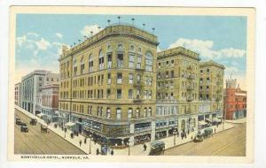 Monticello Hotel, Norfolk, Virginia, 00-10s